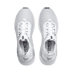 Thumbnail 6 of Rogue Men's Running Shoes, Puma White-Puma Black, medium