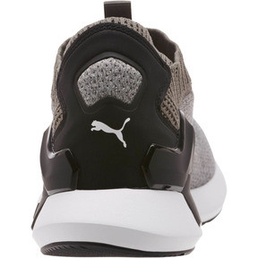 Thumbnail 4 of Rogue Men's Running Shoes, Charcoal Gray-Puma Black, medium