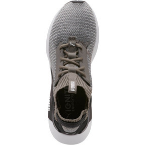 Thumbnail 5 of Rogue Men's Running Shoes, Charcoal Gray-Puma Black, medium