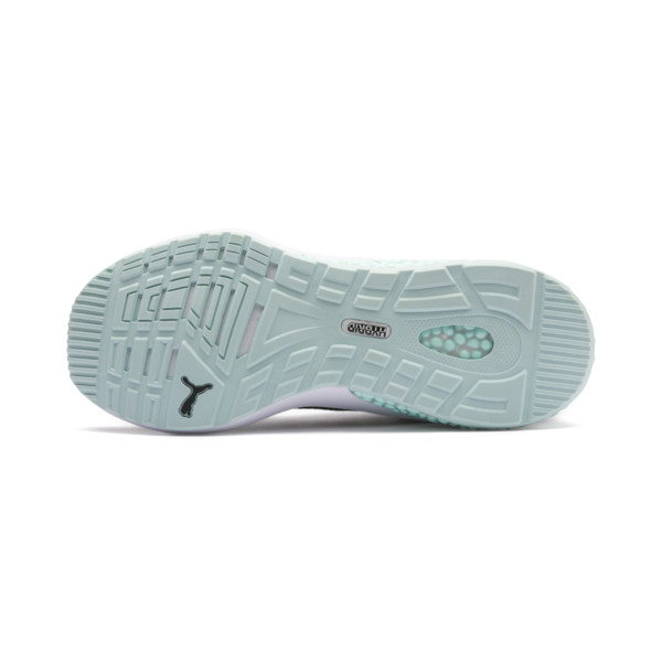 HYBRID NX Trailblazer Women's Running Shoes, Black-Fair Aqua-Pale Pink, large