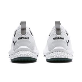 Thumbnail 4 of HYBRID NX Trailblazer Women's Running Shoes, Puma White-Ponderosa Pine, medium