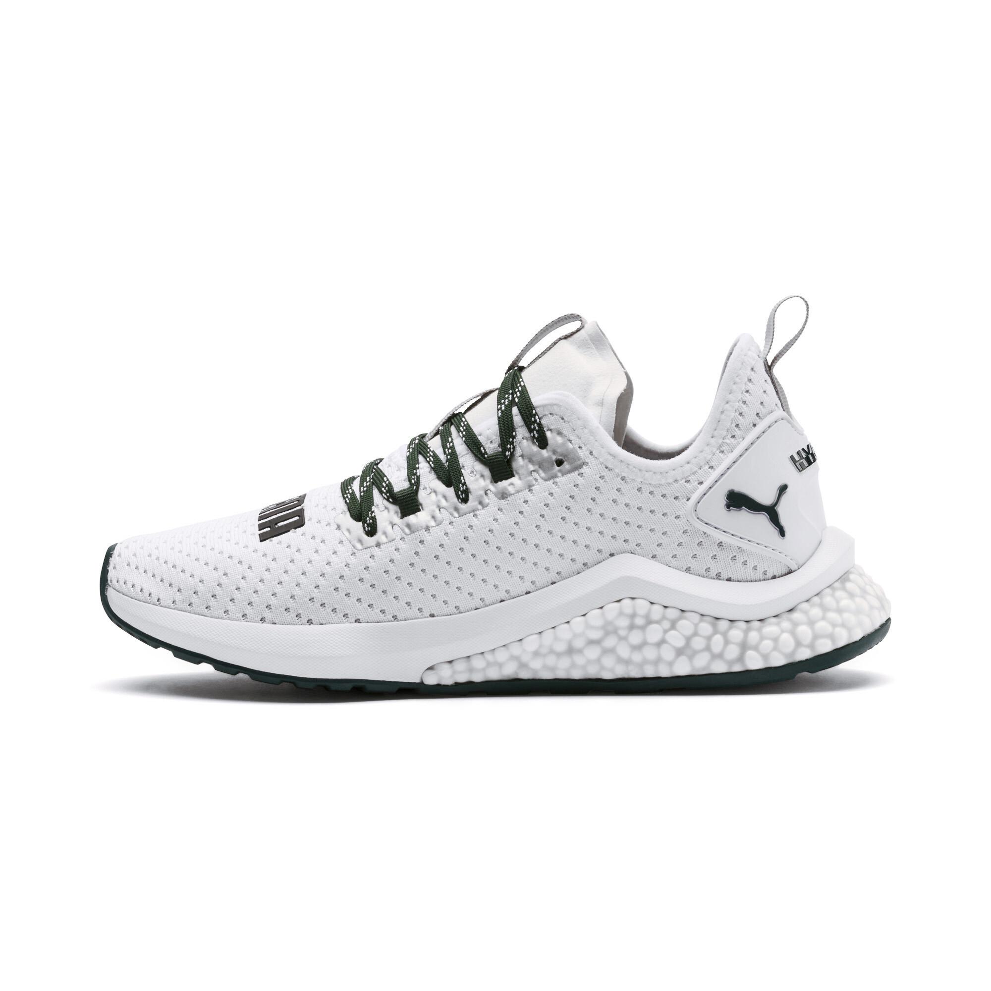 5506deba744 HYBRID NX TZ Women's Running Shoes | 20 - White | Puma