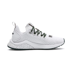 Thumbnail 6 of HYBRID NX Trailblazer Women's Running Shoes, Puma White-Ponderosa Pine, medium