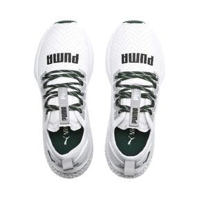 Thumbnail 7 of HYBRID NX Trailblazer Women's Running Shoes, Puma White-Ponderosa Pine, medium