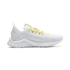 Thumbnail 6 of HYBRID NX Daylight Men's Running Shoes, White-Orange Pop-FizzyYellow, medium