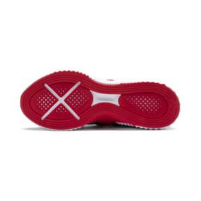 Thumbnail 3 of Defy Deco Men's Training Shoes, Puma Black-High Risk Red, medium