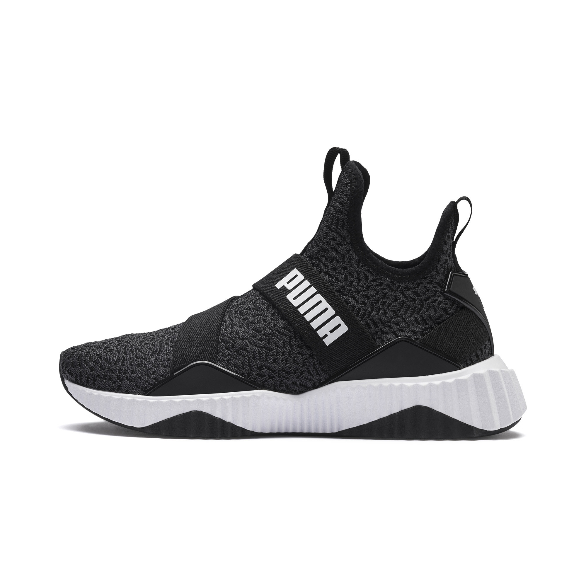 Image Puma Defy Mid Animal Women's Training Shoes #1