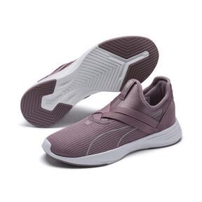 Thumbnail 1 of Radiate XT Slip-On Women's Sneakers, Elderberry-Puma Silver, medium