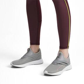 Thumbnail 3 of Radiate XT Slip-On Women's Sneakers, Quarry-Bridal Rose, medium
