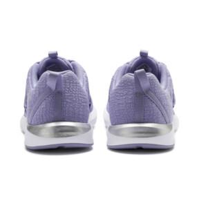 Thumbnail 4 of Prowl Alt Metallic Women's Training Shoes, Sweet Lavender-Puma White, medium