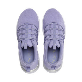 Thumbnail 6 of Prowl Alt Metallic Women's Training Shoes, Sweet Lavender-Puma White, medium