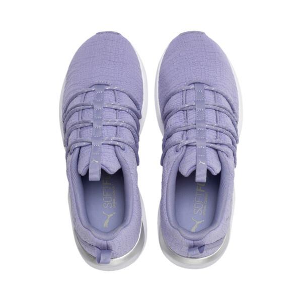 Prowl Alt Metallic Women's Training Shoes, Sweet Lavender-Puma White, large