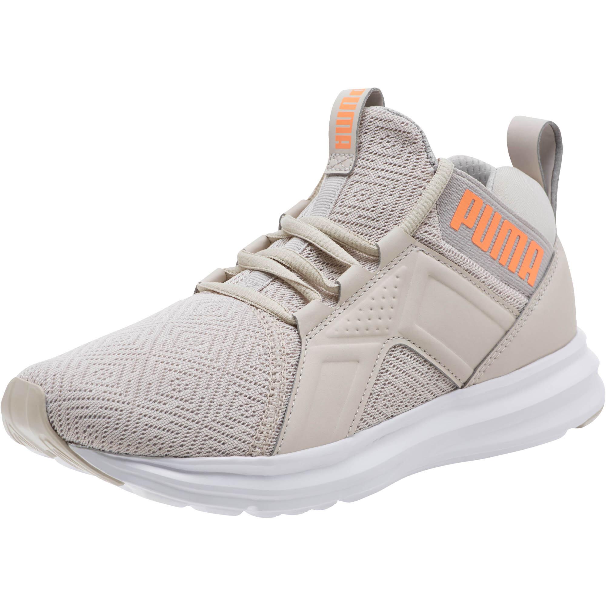 design de qualité f3a5a 70e36 Details about PUMA Enzo Femme Women's Running Shoes Women Shoe Running