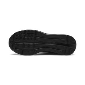 Thumbnail 4 of Enzo Beta Men's Trainers, Puma Black-Puma Black, medium