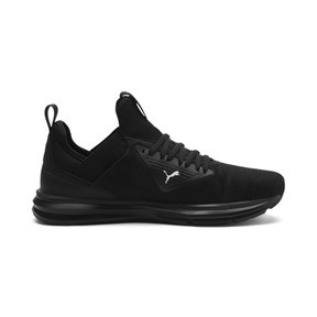 Thumbnail 5 of Enzo Beta Men's Trainers, Puma Black-Puma Black, medium