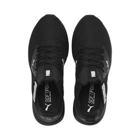 Thumbnail 6 of Enzo Beta Men's Trainers, Puma Black-Puma Black, medium