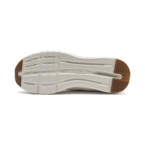 Thumbnail 4 of Enzo Beta Woven Men's Running Shoes, Whisper White, medium