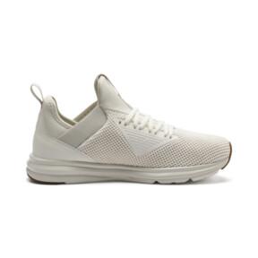 Thumbnail 5 of Enzo Beta Woven Men's Running Shoes, Whisper White, medium