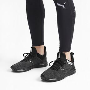 Thumbnail 3 of Enzo Beta Woven Men's Training Shoes, Puma Black-Asphalt, medium