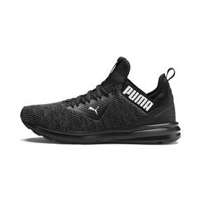 Thumbnail 1 of Enzo Beta Woven Men's Training Shoes, Puma Black-Asphalt, medium