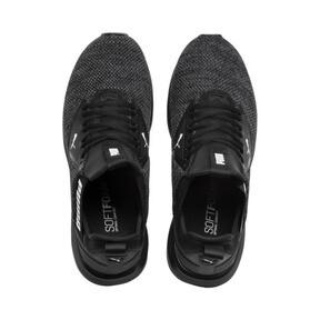 Thumbnail 7 of Enzo Beta Woven Men's Training Shoes, Puma Black-Asphalt, medium