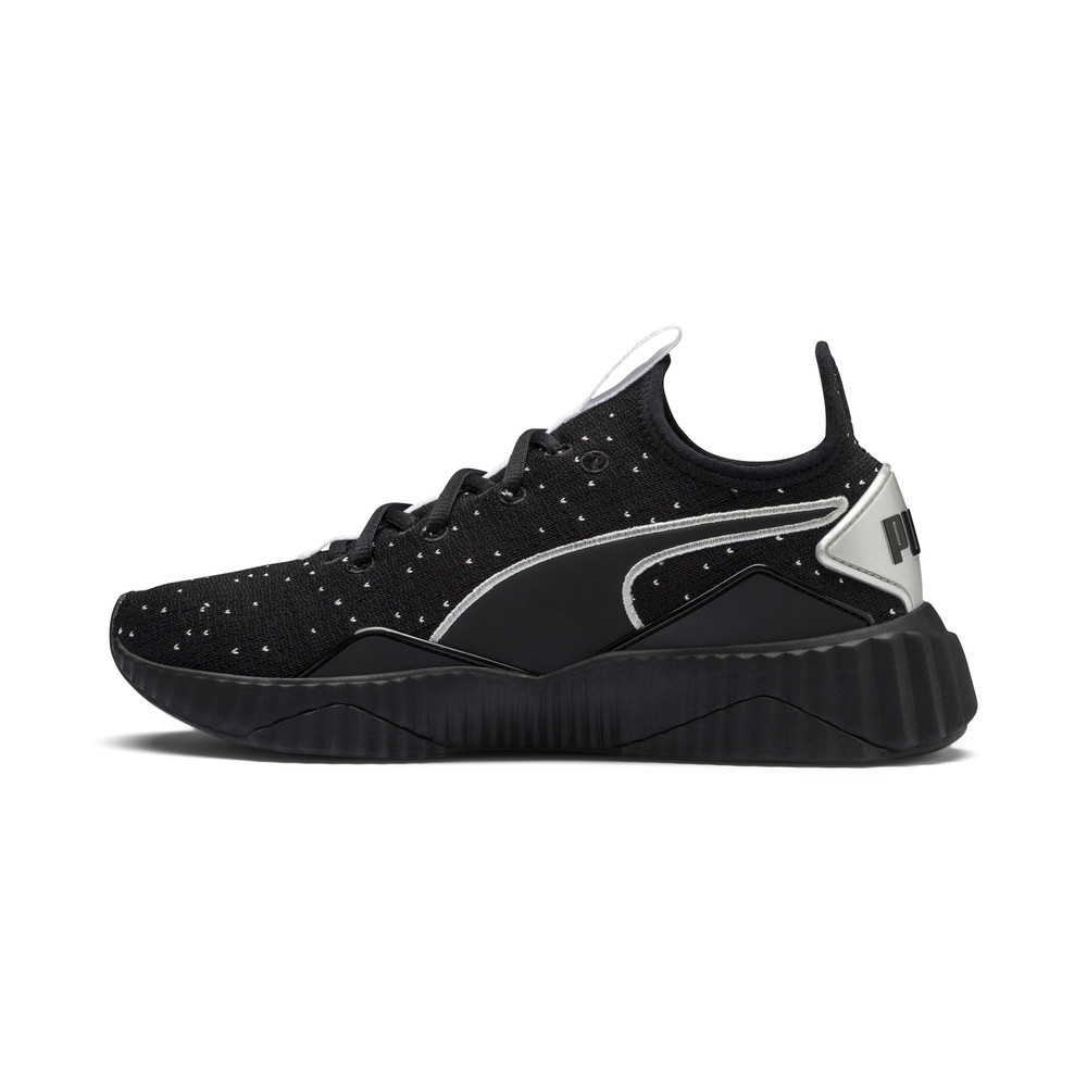 Image PUMA Defy Speckle Women's Training Shoes #1
