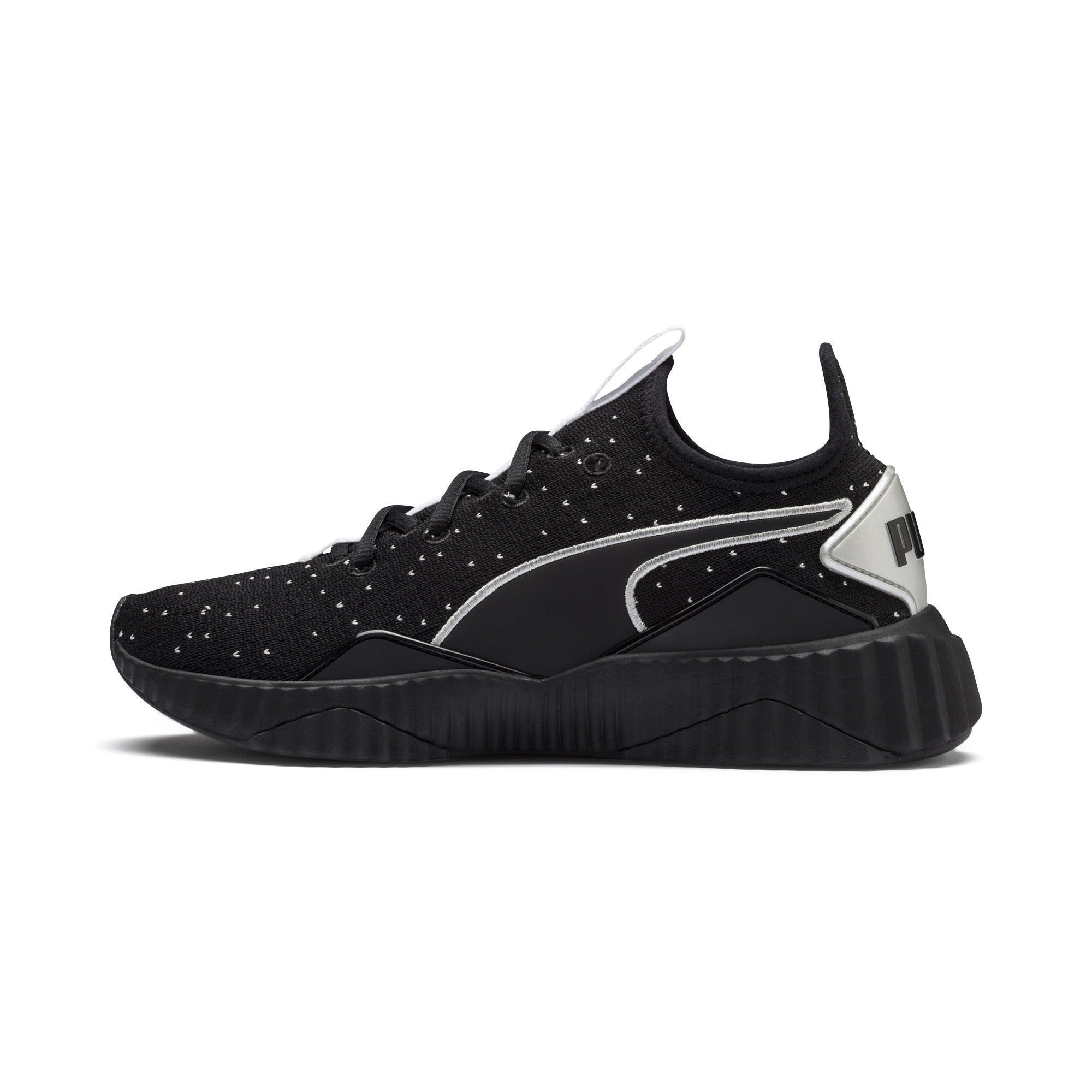 Image Puma Defy Speckle Women's Training Shoes #1