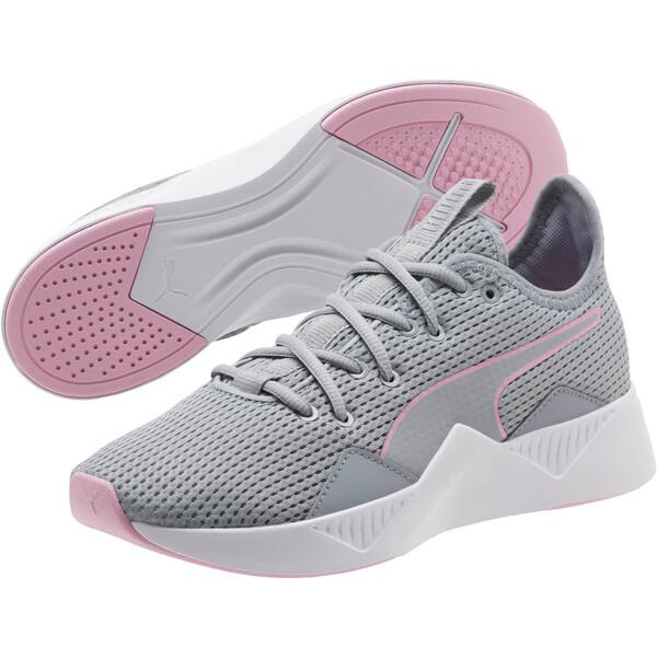 Incite FS Cosmic Women's Training Shoes, Quarry-Pale Pink, large