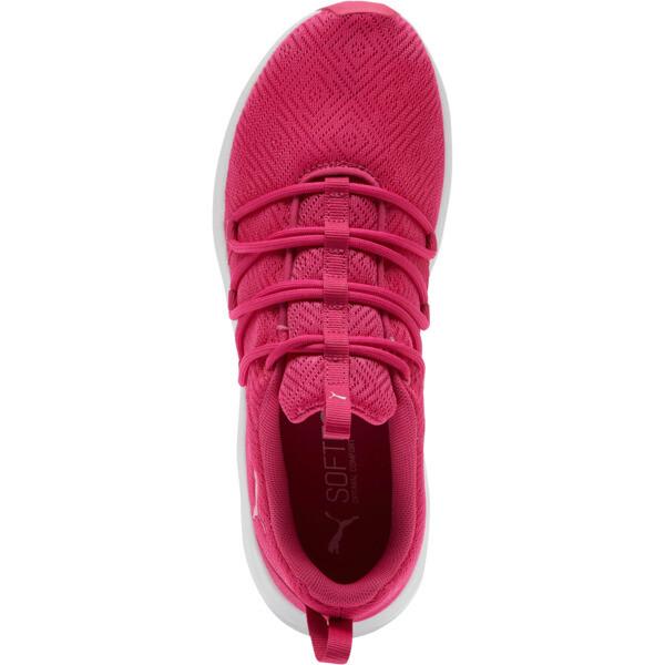 Prowl Alt Stellar Women's Training Shoes, Fuchsia Purple-Puma White, large