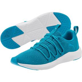 Thumbnail 2 of Prowl Alt Stellar Women's Training Shoes, Caribbean Sea-Puma White, medium