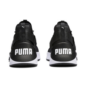 Thumbnail 4 of Jaab XT Men's Trainers, Puma Black-Puma White, medium
