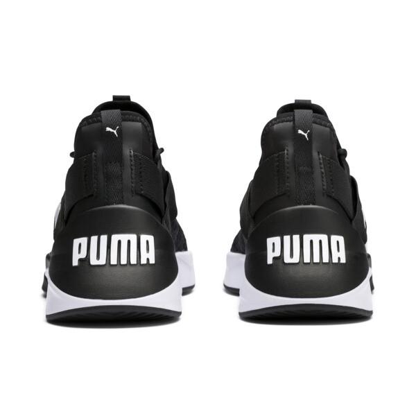 JAAB XT, Puma Black-Puma White, large-JPN
