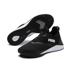 Thumbnail 3 of Jaab XT Herren Sneaker, Puma Black-Puma White, medium