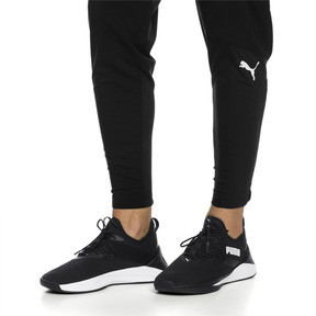 Thumbnail 7 of Jaab XT Men's Trainers, Puma Black-Puma White, medium