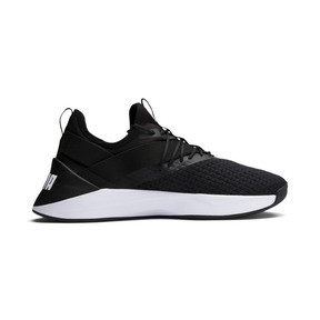 Thumbnail 6 of Jaab XT Men's Trainers, Puma Black-Puma White, medium