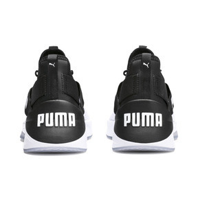 Thumbnail 4 of Jaab XT Men's Trainers, Puma White-Puma Black, medium
