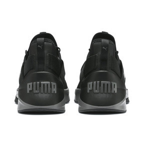 Thumbnail 4 of Jaab XT Herren Sneaker, Puma Black-CASTLEROCK, medium