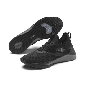 Thumbnail 3 of Jaab XT Herren Sneaker, Puma Black-CASTLEROCK, medium