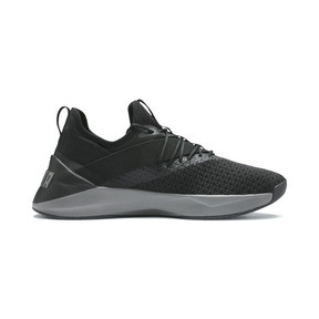 Thumbnail 6 of Jaab XT Herren Sneaker, Puma Black-CASTLEROCK, medium