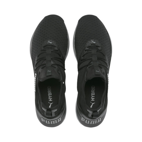 Jaab XT Herren Sneaker, Puma Black-CASTLEROCK, large