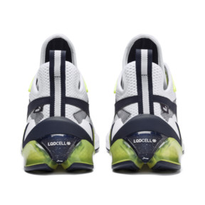 Thumbnail 4 of Chaussure d'entraînement LQDCELL Origin Tech pour homme, Puma White-Peacoat, medium