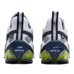 Thumbnail 4 of LQDCELL Origin Tech Men's Training Shoes, Puma White-Peacoat, medium