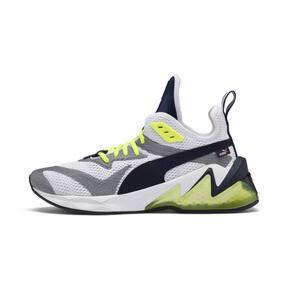Thumbnail 1 of Chaussure d'entraînement LQDCELL Origin Tech pour homme, Puma White-Peacoat, medium