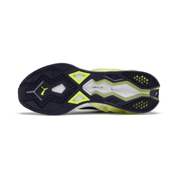 Chaussure d'entraînement LQDCELL Origin Tech pour homme, Puma White-Peacoat, large