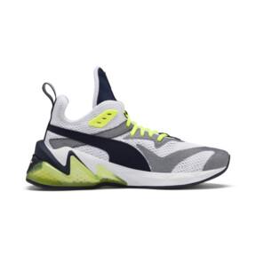 Thumbnail 6 of Chaussure d'entraînement LQDCELL Origin Tech pour homme, Puma White-Peacoat, medium