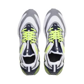 Thumbnail 7 of Chaussure d'entraînement LQDCELL Origin Tech pour homme, Puma White-Peacoat, medium