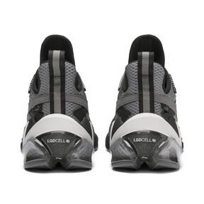 Imagen en miniatura 4 de Zapatos de hombre LQDCELL Origin Tech, Puma Black-CASTLEROCK, mediana