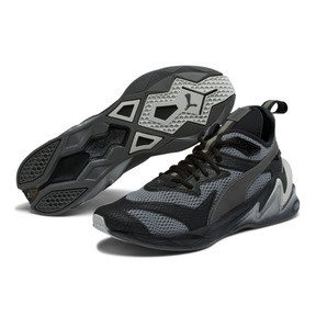 Thumbnail 3 of LQDCELL Origin Tech Men's Training Shoes, Puma Black-CASTLEROCK, medium