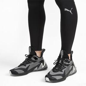 Thumbnail 2 of LQDCELL Origin Tech Men's Training Shoes, Puma Black-CASTLEROCK, medium