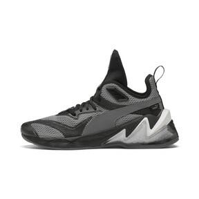 Imagen en miniatura 1 de Zapatos de hombre LQDCELL Origin Tech, Puma Black-CASTLEROCK, mediana